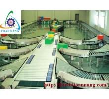 Bảo trì nâng cấp hệ thống điện tự động hóa nhà xưởng - xí nghiệp