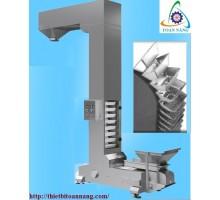 Gia công cơ khí - kết cấu thép