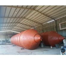 Silo 150 tấn chứa Xi măng - bột đá - tro bay