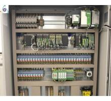 Thiết kế lắp đặt hệ thống điện tự động - tủ điện tự động PLC biến