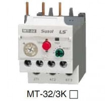 Relays nhiệt