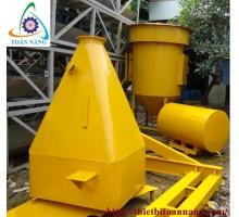 Thùng cân nước - thùng cân xi - thùng cân vật liệu bột