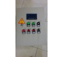 Tủ điện đầu cân loadcell tự động - Tủ điện công ngiệp